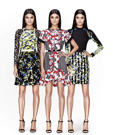 THE TARGET X PETER PILOTTO COLLECTION