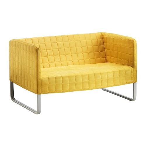 MY DREAM SOFA : KNOPPARP FROM IKEA
