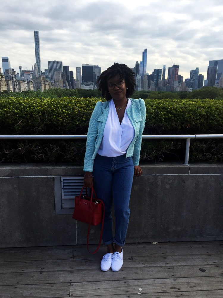 THE MET ROOFTOP !–:–>