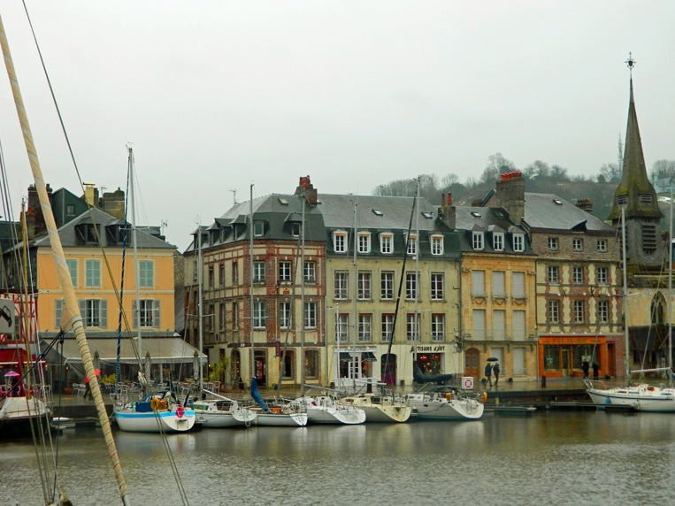 mpb-travels-France- Normandy- Deauville- Waterfront - architecture