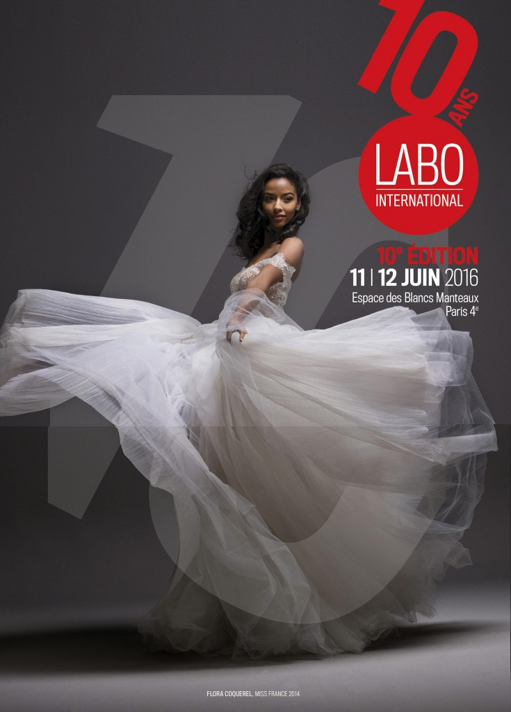 Labo international 2016 – 10ème édition
