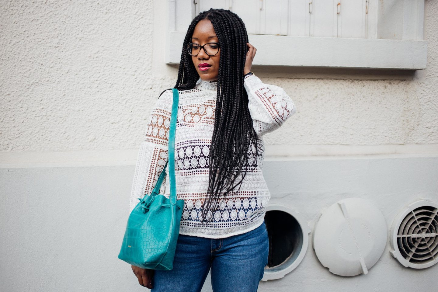 Inaden Paris,  «Made in Africa with love»
